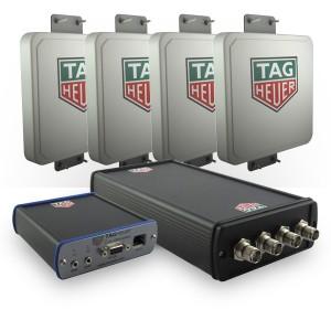 Système UHF RFID